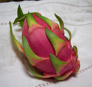 食べたことある?栄養豊富な夏のお供!ドラゴンフルーツを紹介!のサムネイル画像