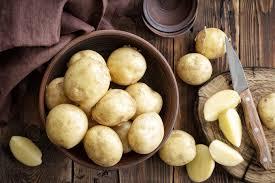 今が旬♥栄養豊富で低カロリーなじゃがいもをもっと食べましょう♡のサムネイル画像
