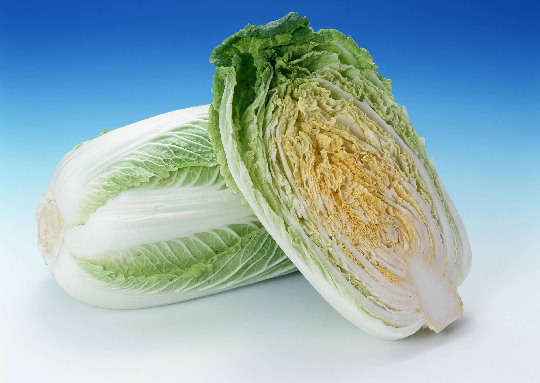 冬の野菜、白菜の栄養成分や知っておきたい効用を徹底解説しますのサムネイル画像