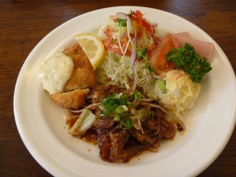 六甲山の入り口、六甲道で食べるおしゃれでおいしいランチ5選!のサムネイル画像