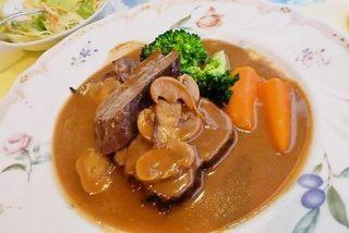 コスパが最高で県外にもファンが多い倉敷のおいしいランチのお店!のサムネイル画像