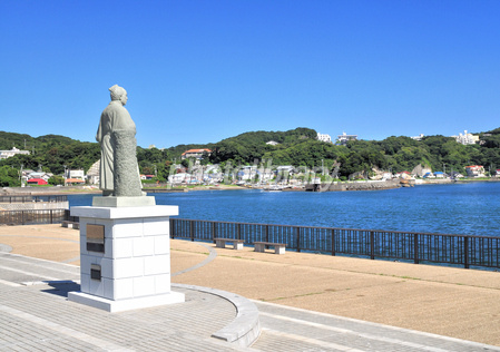日本最初の開港場。伊豆半島の先端下田のおすすめランチのお店のサムネイル画像