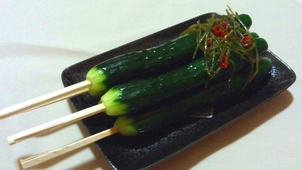 ほかの野菜にはない脂肪分解効果!きゅうりの栄養と活用レシピのサムネイル画像