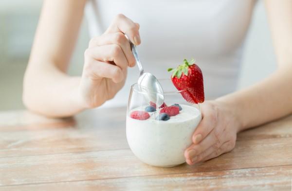 ミルクアレルギーでも食べられる!豆乳ヨーグルトの嬉しい効果のサムネイル画像