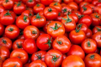 健康と美容に効果抜群!今だから知りたいトマトのうれしい成分のサムネイル画像