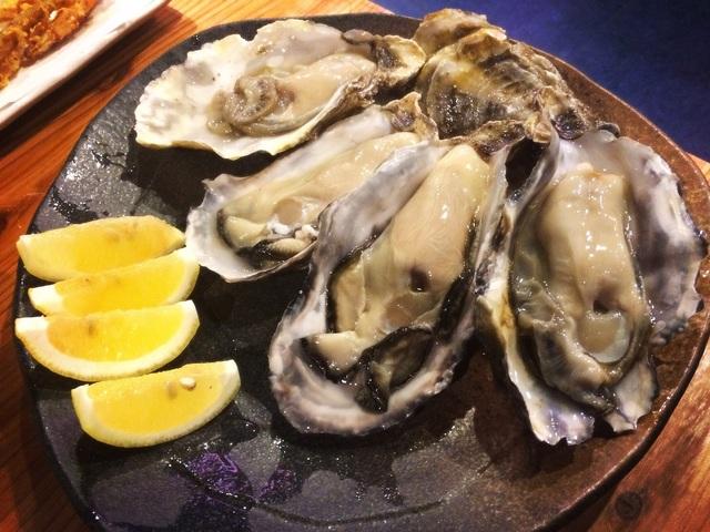 牡蠣フライ派も生牡蠣派も色々な牡蠣の食べ方でもっと牡蠣を楽しもうのサムネイル画像