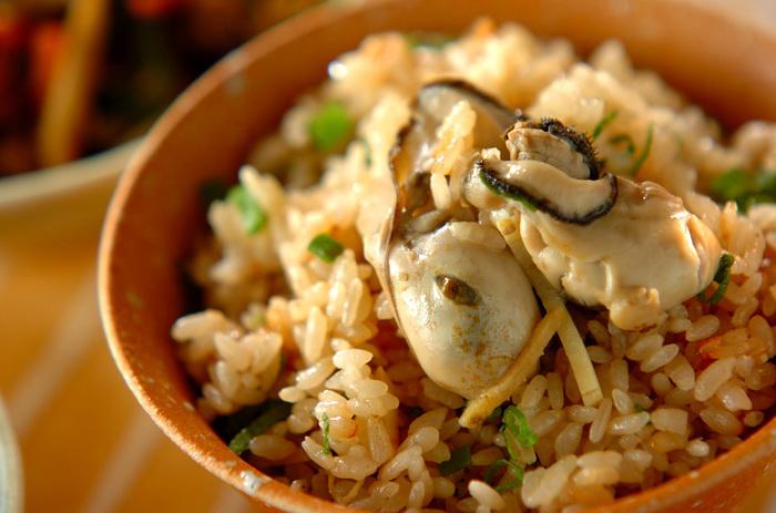 世界中の炊き込みご飯を参考に♪炊き込みご飯の味付け大百科のサムネイル画像