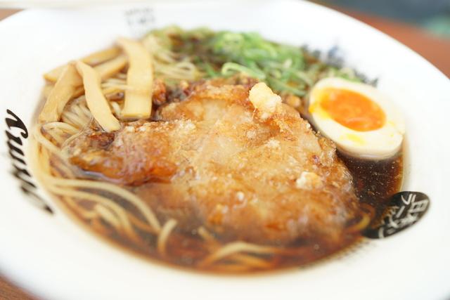 信州そばもいいけどラーメンも♡松本市のおいしいラーメン5選!のサムネイル画像