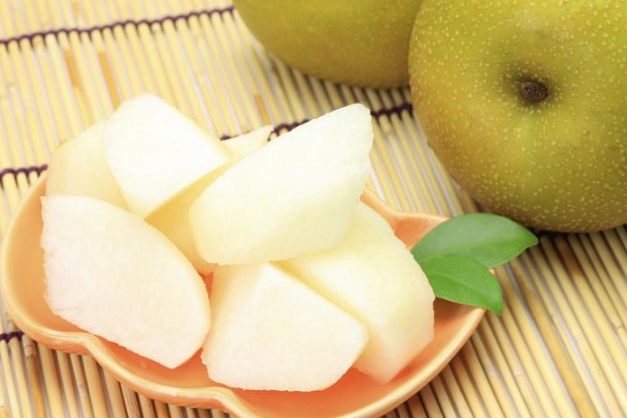梨のおいしい保存方法とは?長持ちさせて最後までいただく方法!のサムネイル画像