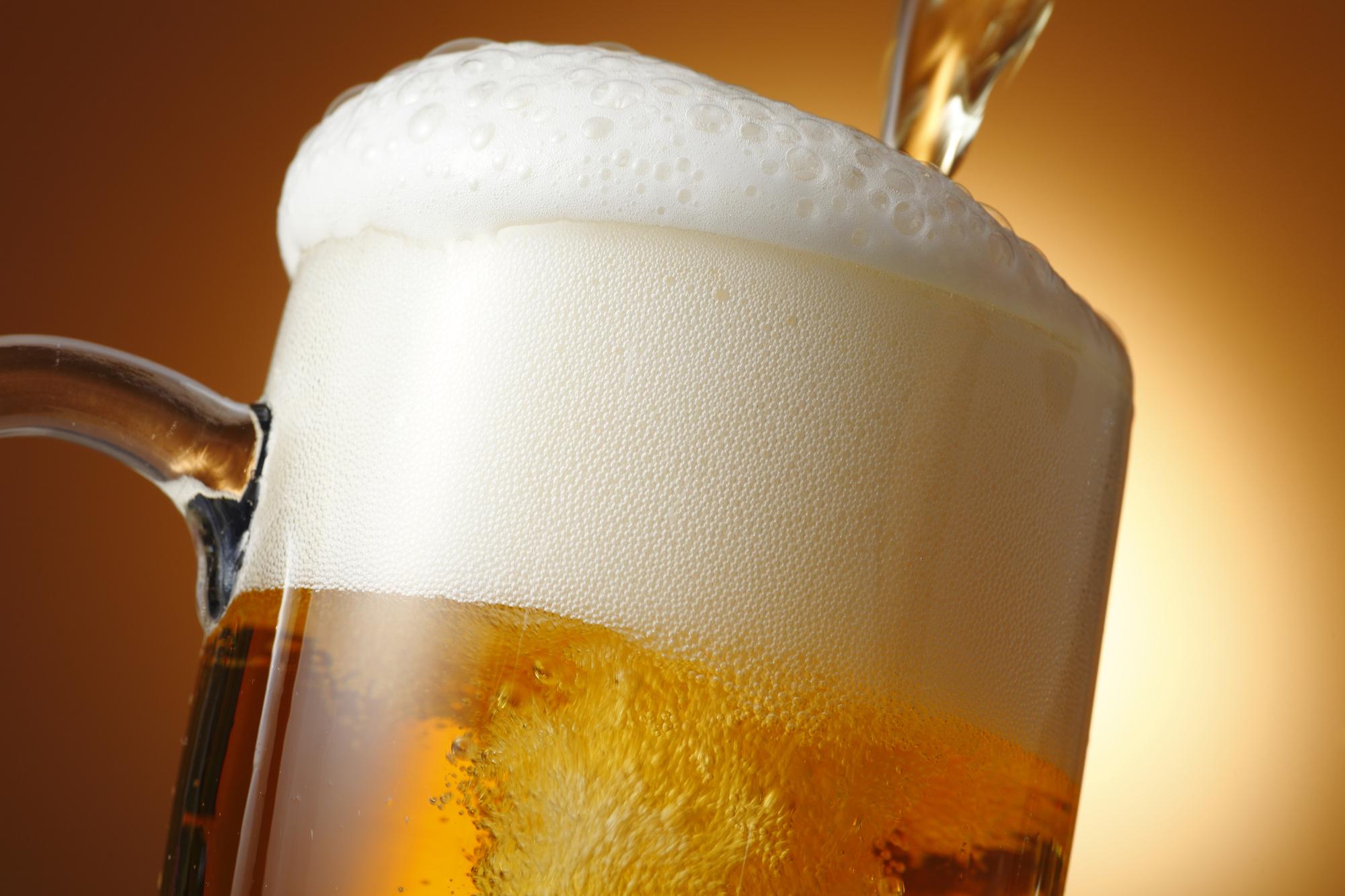 もう我慢しなくていい!?ビールでダイエットが出来るってホント?のサムネイル画像