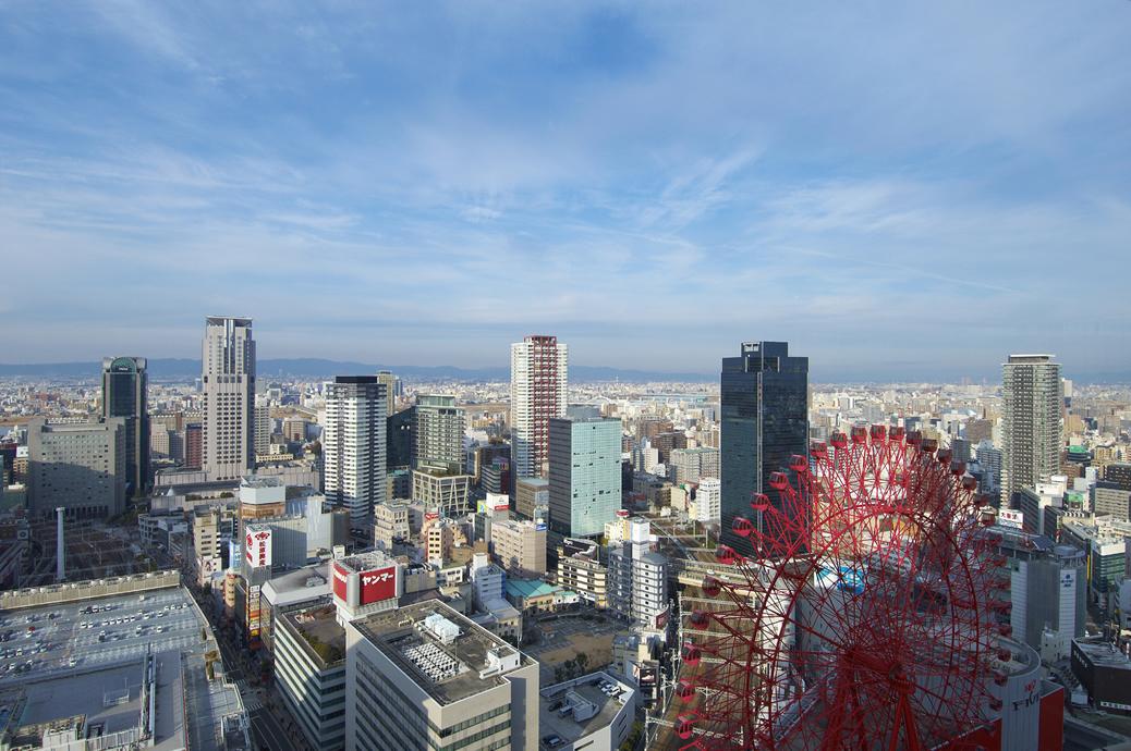 大阪の中心、梅田で食べるおすすめ和食ランチのお店はどこ?のサムネイル画像
