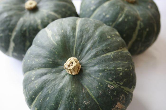 かぼちゃの「種類」と「栄養」そして保存方法について紹介します!のサムネイル画像