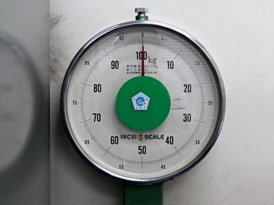 正しい体重計の使い方をマスターして健康管理に役立てよう!のサムネイル画像