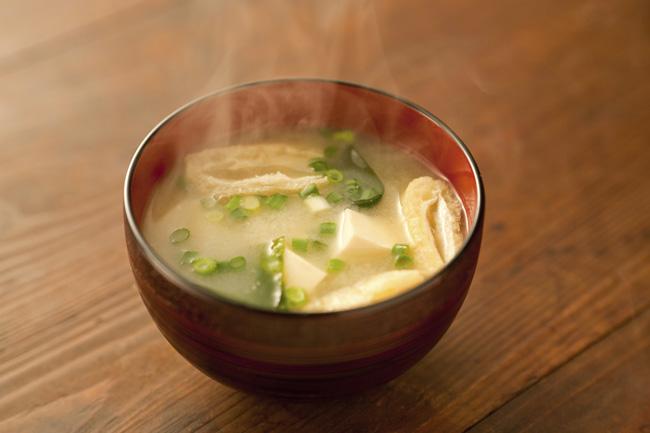 日本の代表料理!味噌汁には賞味期限なんてあるの?保存方法とは?のサムネイル画像
