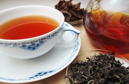 知られざる紅茶に含まれるカフェイン量と上手な付き合い方。のサムネイル画像