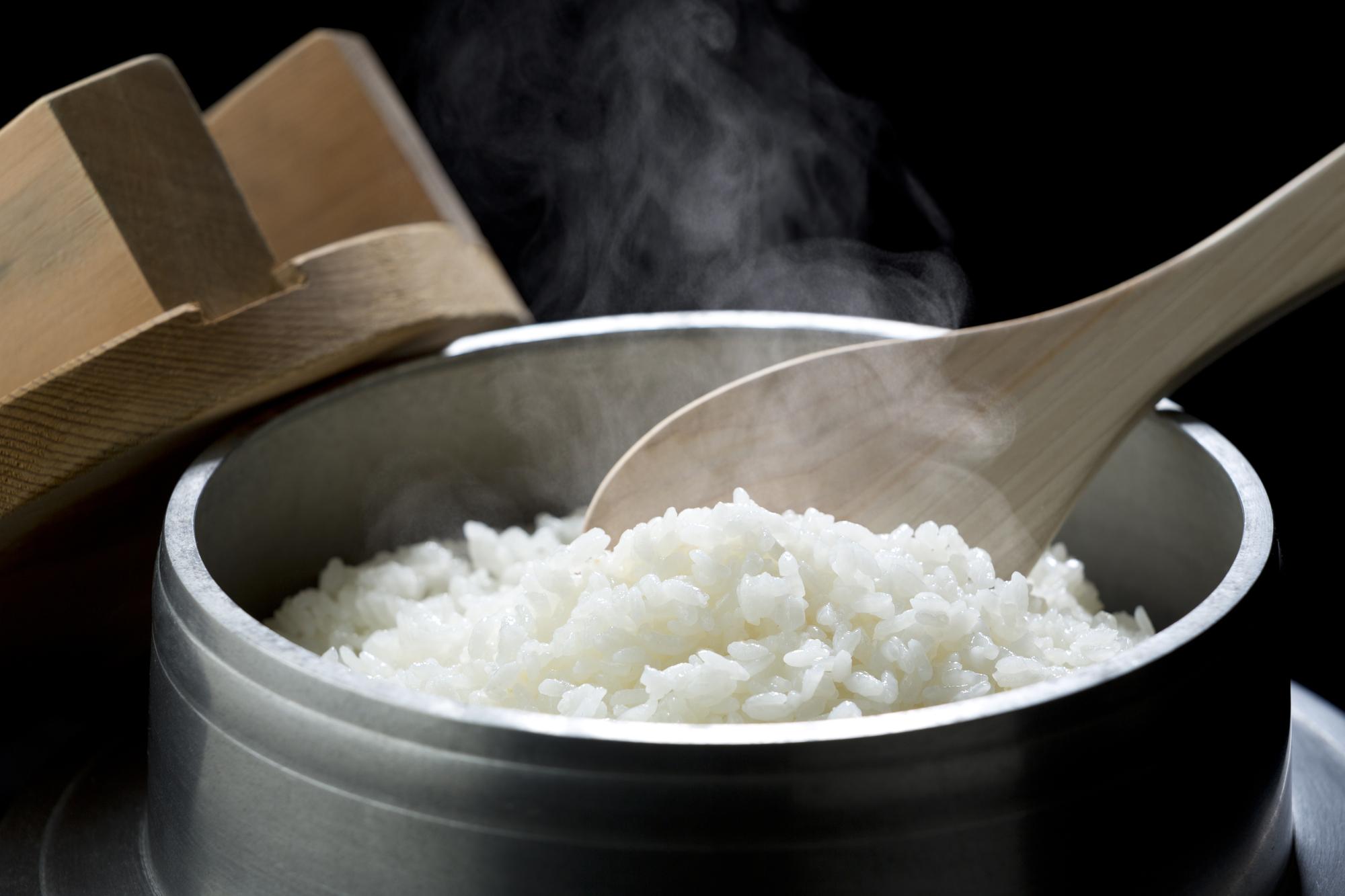 みんな知ってる?お米の賞味期限っていつまでの疑問にお答えします。のサムネイル画像