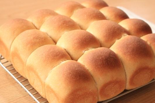 美味しいパンを作りたい!手作りパンの作り方と失敗しないためのコツのサムネイル画像