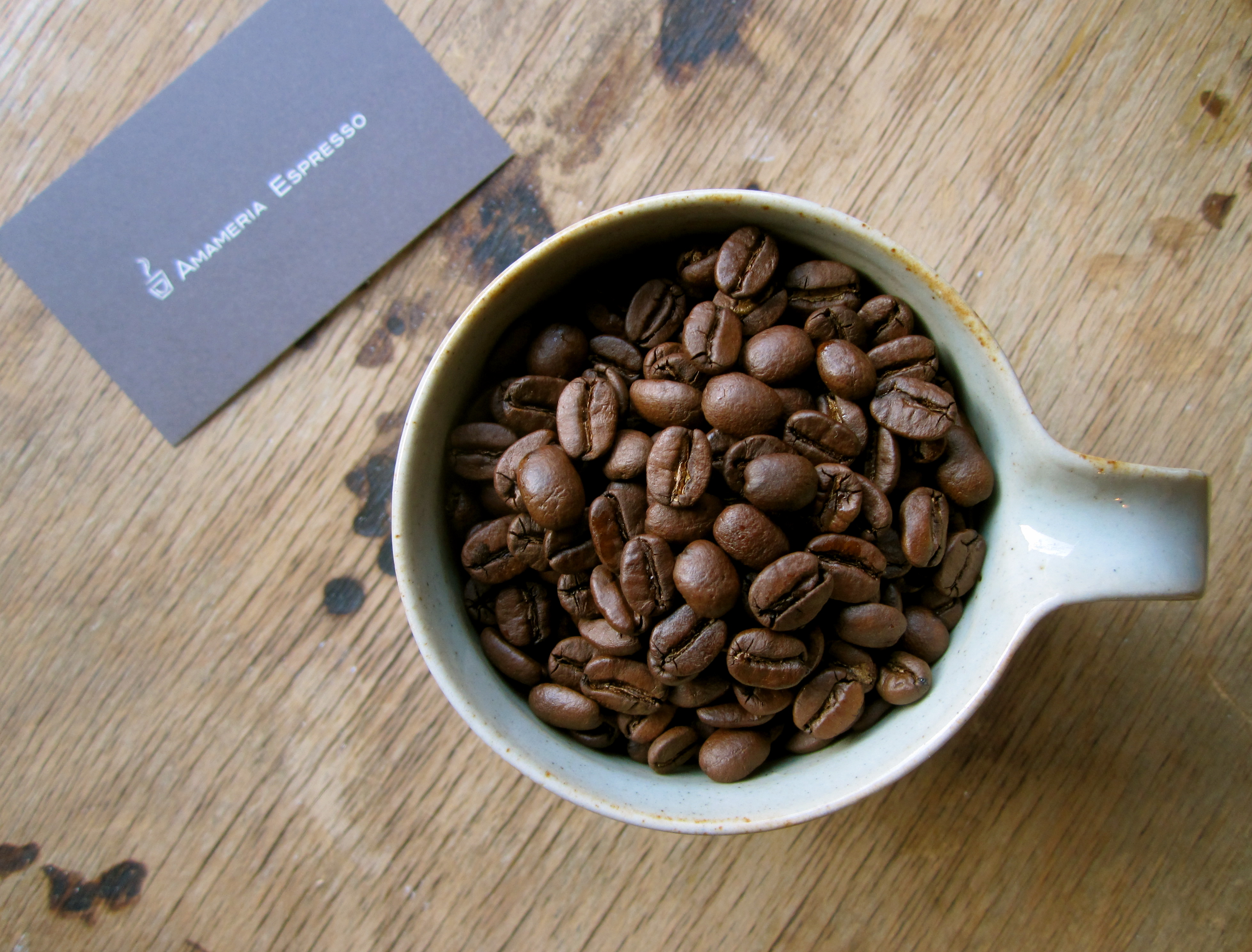 おいしいコーヒーをおうちで楽しむ!コーヒー豆の正しい保存方法!のサムネイル画像