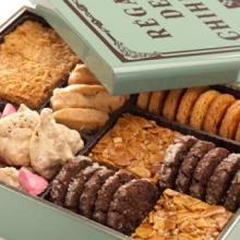 どのブランドがお気に入り?味も美味しくかわいい缶クッキーのご紹介のサムネイル画像