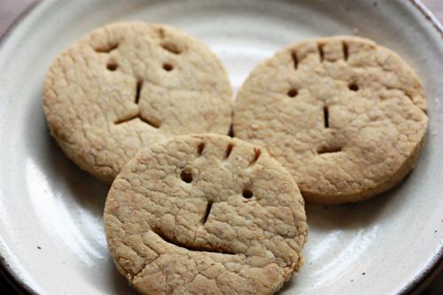 なかしましほさんとは?ほっこり可愛いなかしましほクッキー♪のサムネイル画像