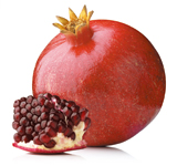 健康、美容にいい食材のザクロの効果的な食べ方を特集しちゃいます!のサムネイル画像