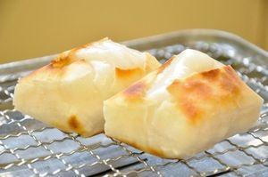 お餅のレシピと保存方法満載です!焼く・煮るだけじゃないよ♪のサムネイル画像