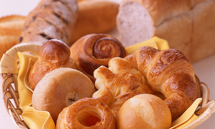 意外と知らない?パンの種類。こんなにあります!パンの種類!のサムネイル画像