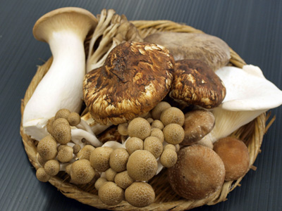 種類別!キノコを美味しく食べる保存方法をまとめてみました。のサムネイル画像