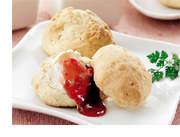 英国のアフターヌーンティには欠かせないスコーンの食べ方まとめのサムネイル画像