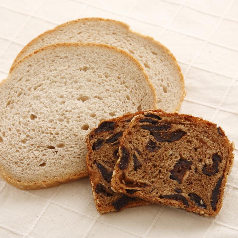 意外と知られていない?パンの消費期限についてご紹介します!のサムネイル画像