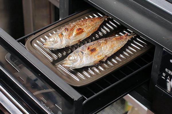 魚焼きグリルの使い方魚以外の料理がある?意外な使い方とは?のサムネイル画像