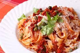 ロングパスタの麺の種類がこんなに!お料理に合わせて麺を変えよう★のサムネイル画像