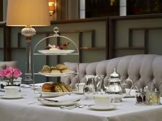 美味しい紅茶で優雅にティータイム♪イギリスのお菓子まとめのサムネイル画像