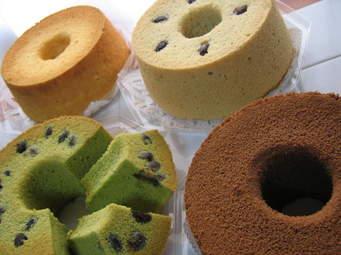シフォンケーキ作りに!おすすめシフォンケーキの型&レシピのサムネイル画像