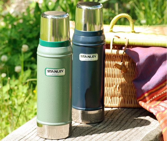 おしゃれな水筒がいっぱい♪人気の水筒を一挙ご紹介します♪のサムネイル画像