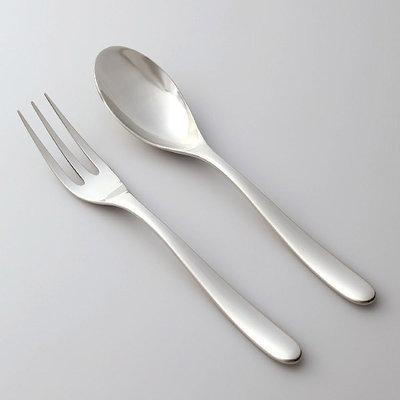 あなたは大丈夫?スプーンとフォークのマナーをマスターしましょう☆のサムネイル画像