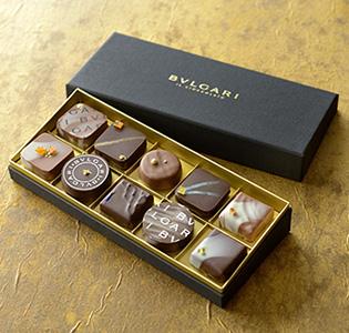 本命・義理・自分へのご褒美にも人気のチョコレート大特集!のサムネイル画像