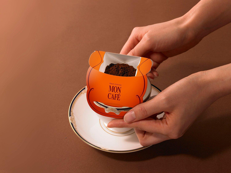毎日飲むならお手軽に!おすすめ ドリップパックコーヒーまとめのサムネイル画像