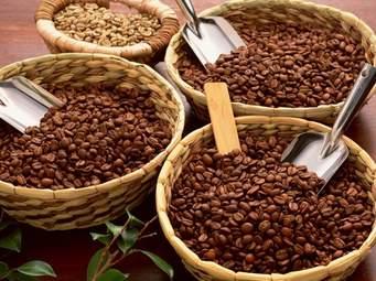 美味しいコーヒーは美味しい豆から!おすすめのコーヒー豆まとめのサムネイル画像