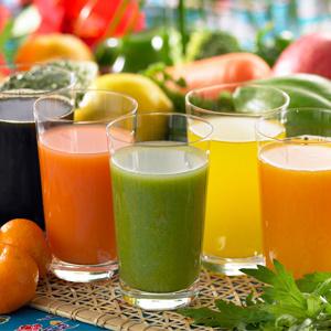 栄養満点!野菜ジュース!毎日飲むことで驚きの効能お教えします!のサムネイル画像