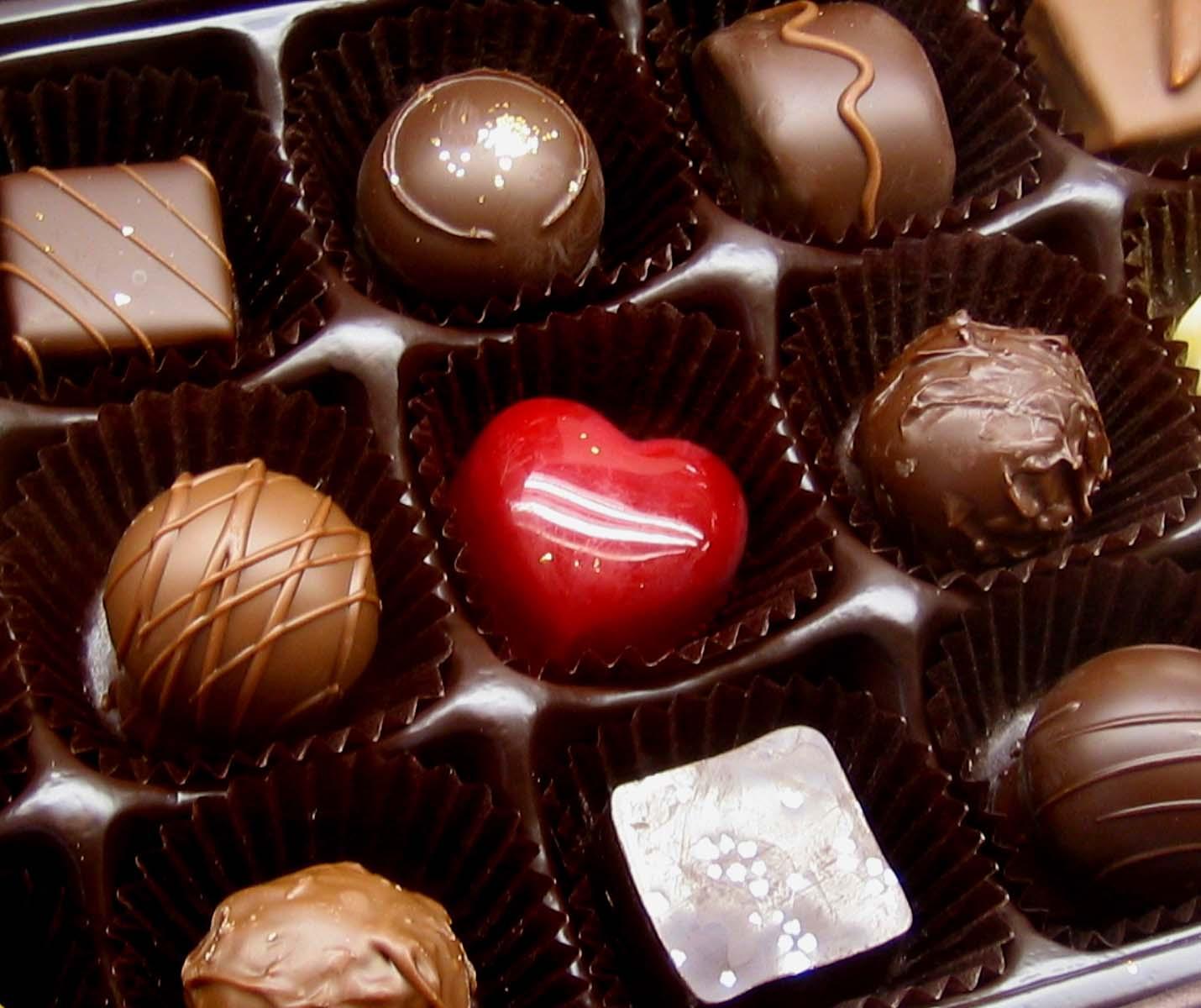 今年のバレンタインデーはもう決まった?人気チョコをチェック!のサムネイル画像