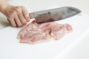 肉を柔らかく調理したい!道具や裏技を使って肉を柔らかくしましょうの画像