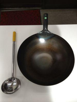 鉄フライパンの使用方法 | 無印良品 - Muji